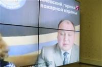 Жители области пожаловались Владимиру Груздеву на плохие дороги и проблемы ЖКХ, Фото: 12