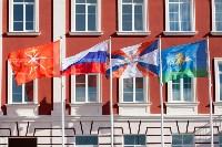 Путин в Суворовском училище, Фото: 19