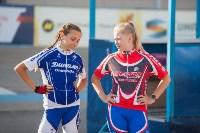 Открытое первенство Тульской области по велоспорту на треке, Фото: 44