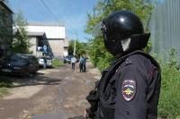 На Косой Горе ликвидируют незаконные врезки в газопровод, Фото: 33
