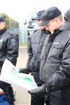 25-летие создания подразделений ОМОН в системе МВД , Фото: 42