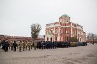 Митинг сотрудников ОВД в Тульском кремле, Фото: 69