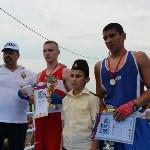 Турнир по боксу в Алексине, Фото: 4