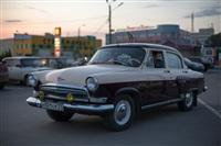 Официальное открыли автокинотеатра «Drive in!», Фото: 2