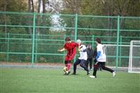 Полным ходом идет розыгрыш кубка «Слободы» по мини-футболу, Фото: 13