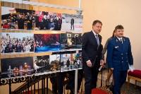 Журналистов Тульской области поздравили с профессиональным праздником, Фото: 1