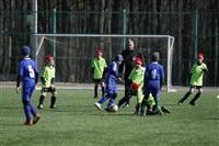 XIV Межрегиональный детский футбольный турнир памяти Николая Сергиенко, Фото: 10