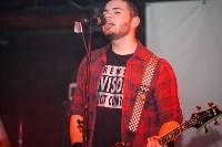 На рок-фестивале «Молотняк-2015» лучшей признана тульская группа Beta Decay, Фото: 149