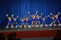 Открытый Чемпионат Тульской области по черлидингу, Фото: 10