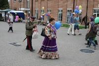 465-я годовщина обороны кремля и день иконы Николы Тульского, Фото: 19