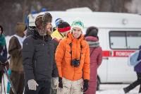 Яснополянская лыжня 2017, Фото: 121