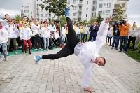 В Сочи губернатор Алексей Дюмин встретился с делегацией Тульской области, Фото: 18