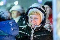 На площади Ленина прошло закрытие главной городской ёлки, Фото: 54