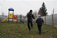 Как спасти детскую площадку? пос. 1-й Западный, Фото: 3