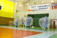 Турнир по бамперболу, Фото: 6
