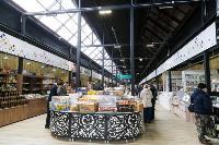 В Туле после капитального ремонта открылся рынок «Салют»., Фото: 4
