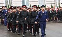 Воспитанникам суворовского училища вручили удосоверения, Фото: 34