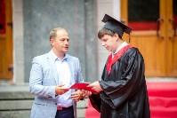 Магистры ТулГУ получили дипломы с отличием, Фото: 154