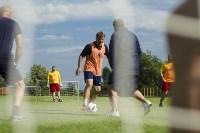 """Матч руководителей """"Арсенала"""", тренеров и персонала, Фото: 7"""
