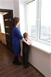 Владимир Груздев подарил многодетной семье квартиру, Фото: 7