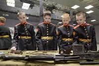 В МЦ «Родина» показали фильм об обороне Тулы, Фото: 11