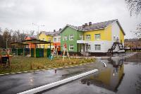 Детский садик в Щекино, Фото: 5