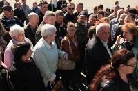 """Митинг ООО """"ЖКУ"""" г. Тулы 6 мая 2015 года, Фото: 16"""