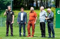 Ветераны «Спартака» и «Арсенала» сыграли в Туле на новом поле Центрального стадиона, Фото: 3