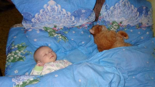 Варвара и Борис