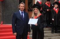 Вручение дипломов магистрам ТулГУ, Фото: 157
