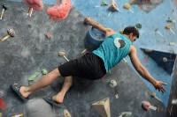 соревнования по скалолазанию Молодежь на старт!, Фото: 1