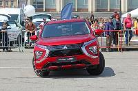 В День России тулякам показали мощь и красоту двух восхитительных новинок Mitsubishi, Фото: 23