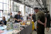 О комиксах, недетских книгах и переходном возрасте: в Туле стартовал фестиваль «Литератула», Фото: 61