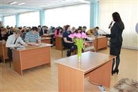 Тотальный диктант. 12.04.2014, Фото: 1