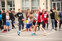 Соревнования по уличному баскетболу. День города-2015, Фото: 44