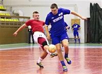 Матчи Лиги любителей футбола, Фото: 8