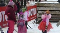 Туляки отпраздновали горнолыжный карнавал, Фото: 30