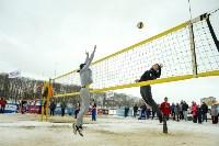 Турнир Tula Open по пляжному волейболу на снегу, Фото: 80