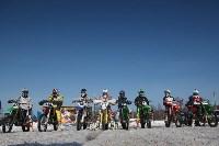 Соревнования по мотокроссу в посёлке Ревякино., Фото: 87