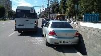 Авария на Ленина., Фото: 1
