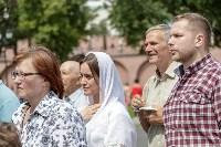 1030-летие Крещения Руси в тульском кремел, Фото: 8