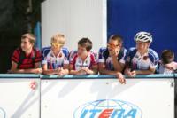 Всероссийские соревнования по велоспорту на треке. 17 июля 2014, Фото: 24