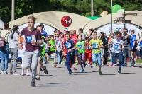 Essity Тульский полумарафон собрал 850 спортсменов со всей России, Фото: 155
