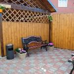Заречный дворик, кафе, Фото: 9
