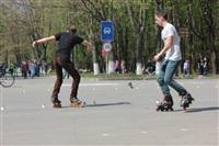 Парад роллеров в Центральном парке, Фото: 18
