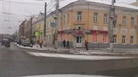 Уборка снега. 17 марта 2014, Фото: 2