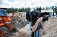 Тульские журналисты, Фото: 121