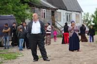 В Плеханово продолжается снос незаконных цыганских построек, Фото: 31