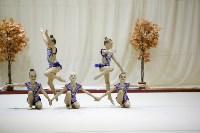 """Соревнования по художественной гимнастике """"Осенний вальс"""", Фото: 158"""