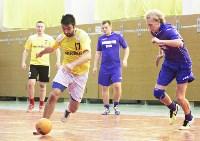 БАНЯ-БОЧКА CLUB - Локомотив-Тула, Фото: 7
